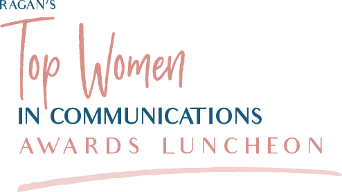 Ragan's Top Women Awards Luncheon