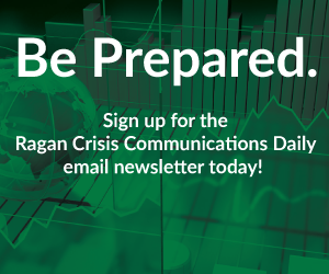Subscribe to Ragan's Crisis Communications Daily