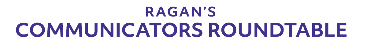 Ragan's Communicators Roundtable Logo