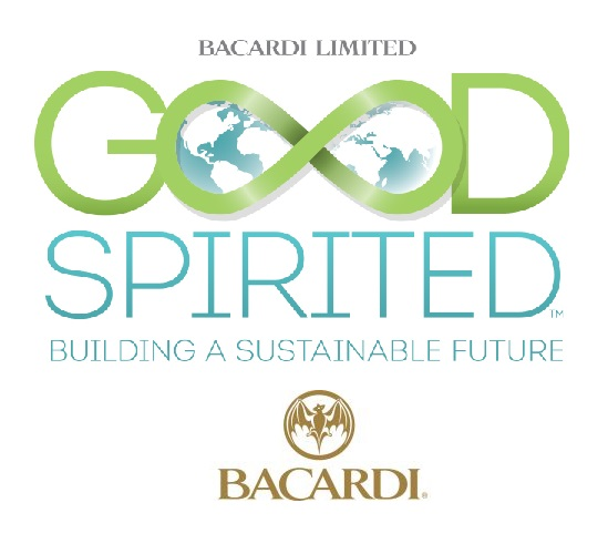 Good Spirited: Building a Sustainable Future- Logo