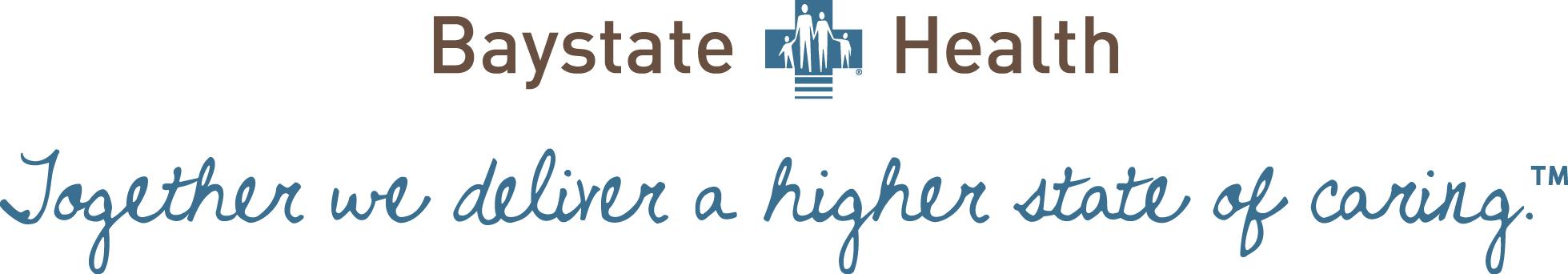 My Baystate Story: Karen Diaz- Logo