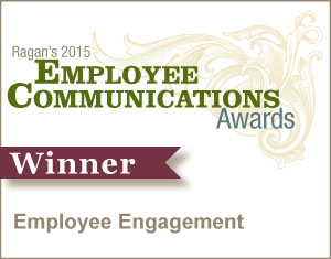 Best Employee Engagement
