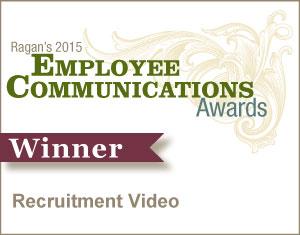 Best Recruitment Video