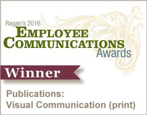 Visual Communication (Print)
