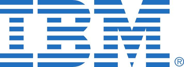 IBM Cognitive Build- Logo