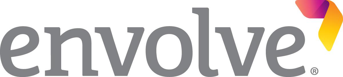 Envolve Internal Brand Launch- Logo