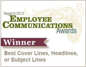 Best Cover Lines, Headlines or Subject Lines