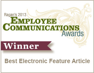 Best Electronic Feature Article