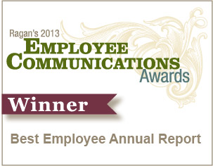 Best Employee Annual Report