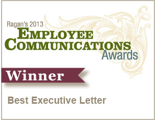 Best Executive Letter