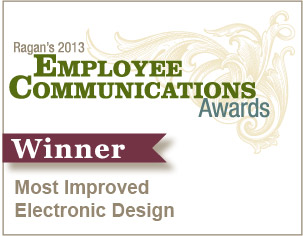 Most Improved Electronic Design