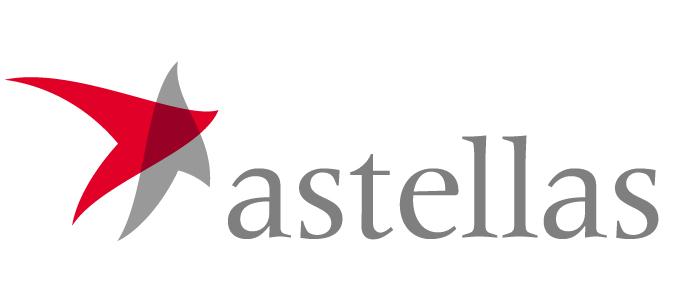 Astellas Culture Narrative- Logo