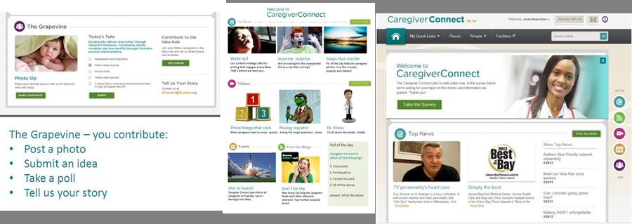 Caregiver Connect- Logo