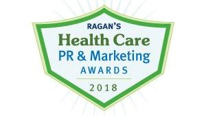 Ragan & Prdaily's Awards