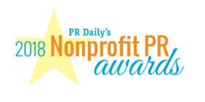 Your nonprofit comms team deserves recognition