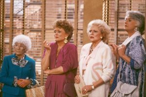4 PR and marketing lessons from 'The Golden Girls'