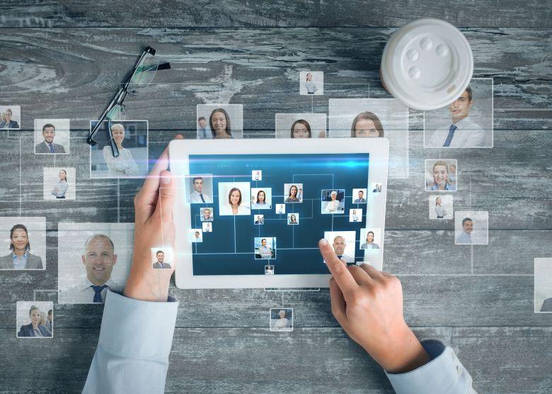 Virtual communication skills