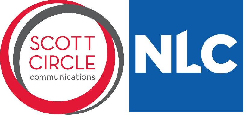 Scott Circle Communications and National League of Cities Prevent Department of Veteran Affairs (VA) from Slashing Nearly Half-Billion Dollars in Homeless Veteran Funding- Logo