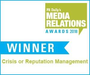 Crisis or Reputation Management