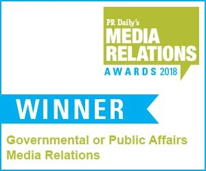 Governmental or Public Affairs Media Relations