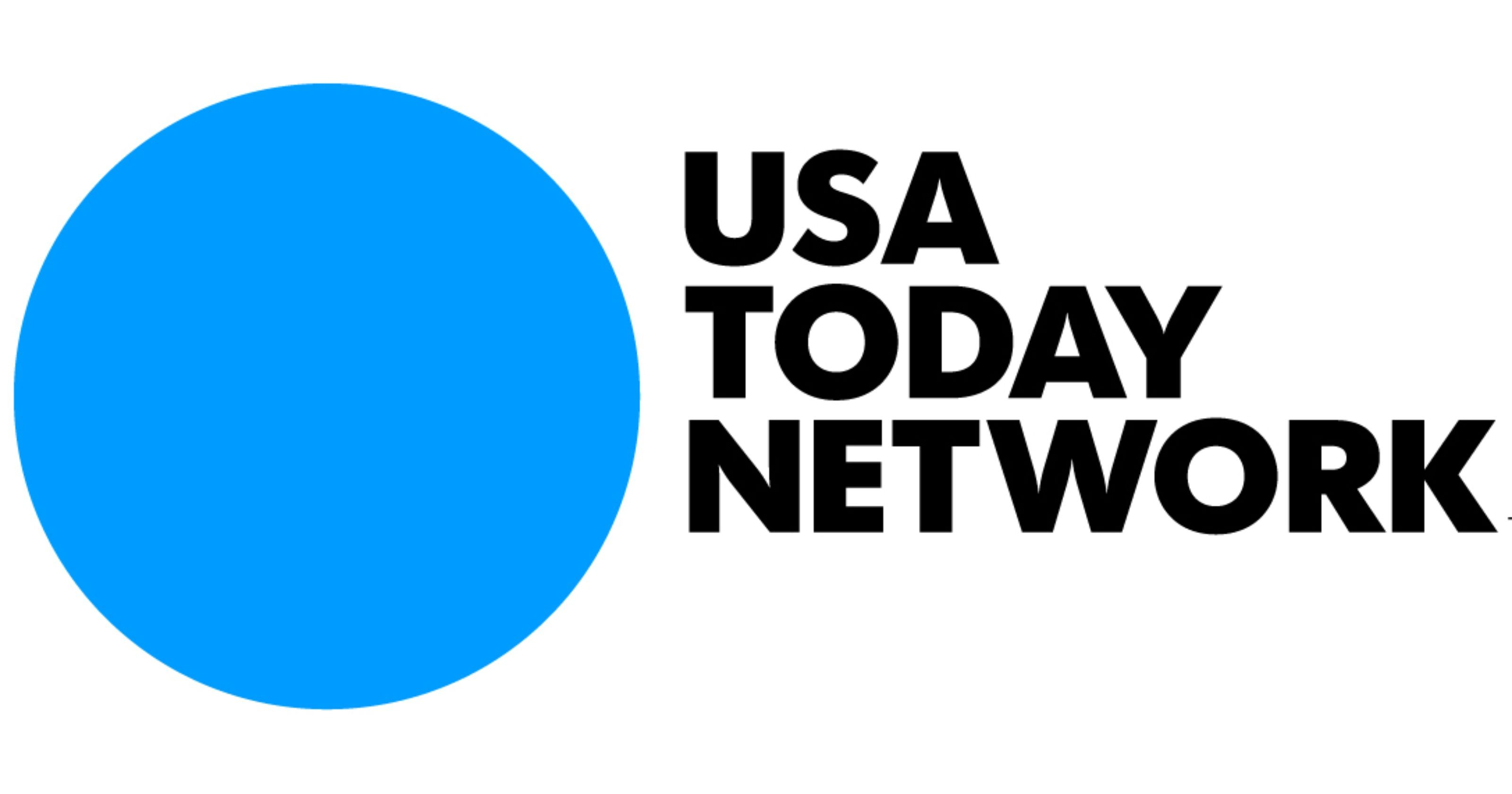 Elevating the USA TODAY NETWORK Brand: More Than a Newspaper Company- Logo