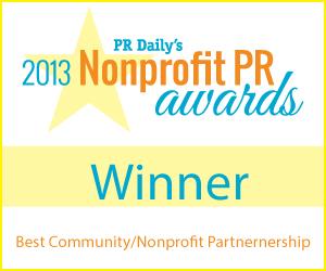 Best Community/Nonprofit Partnership