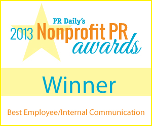 Best Employee/Internal Communication