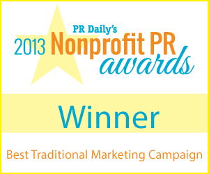 Best Traditional Marketing Campaign