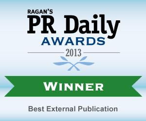 Best External Publication