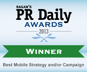 Best Mobile Strategy and/or Campaign