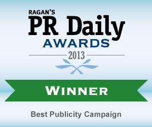 Best Publicity Campaign
