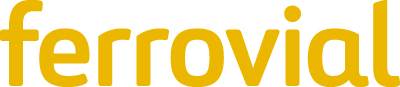 Ferrovial Content Strategy on Blog- Logo