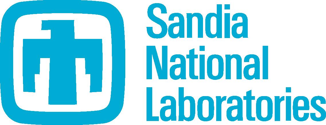 Sandia's Social Networks- Logo