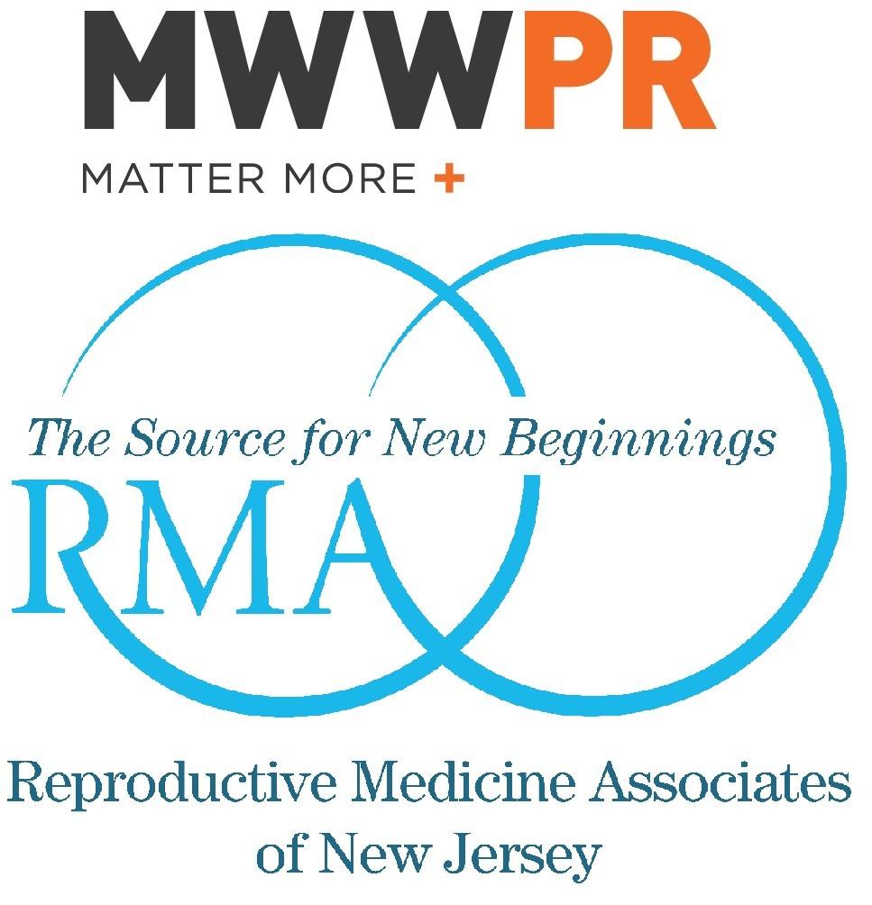 RMANJ Dispels Myths Millennials Believe About Their Fertility- Logo