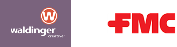Shaping Solutions for the Future - 2013 FMC Corporation Sustainability Website- Logo