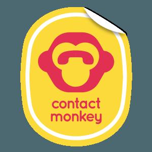 Contact Monkey Logo