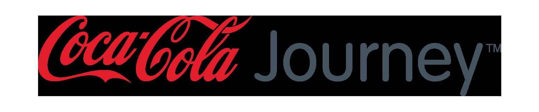Coca-Cola Journey- Logo