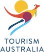 Tourism Australia: Luxury- Logo