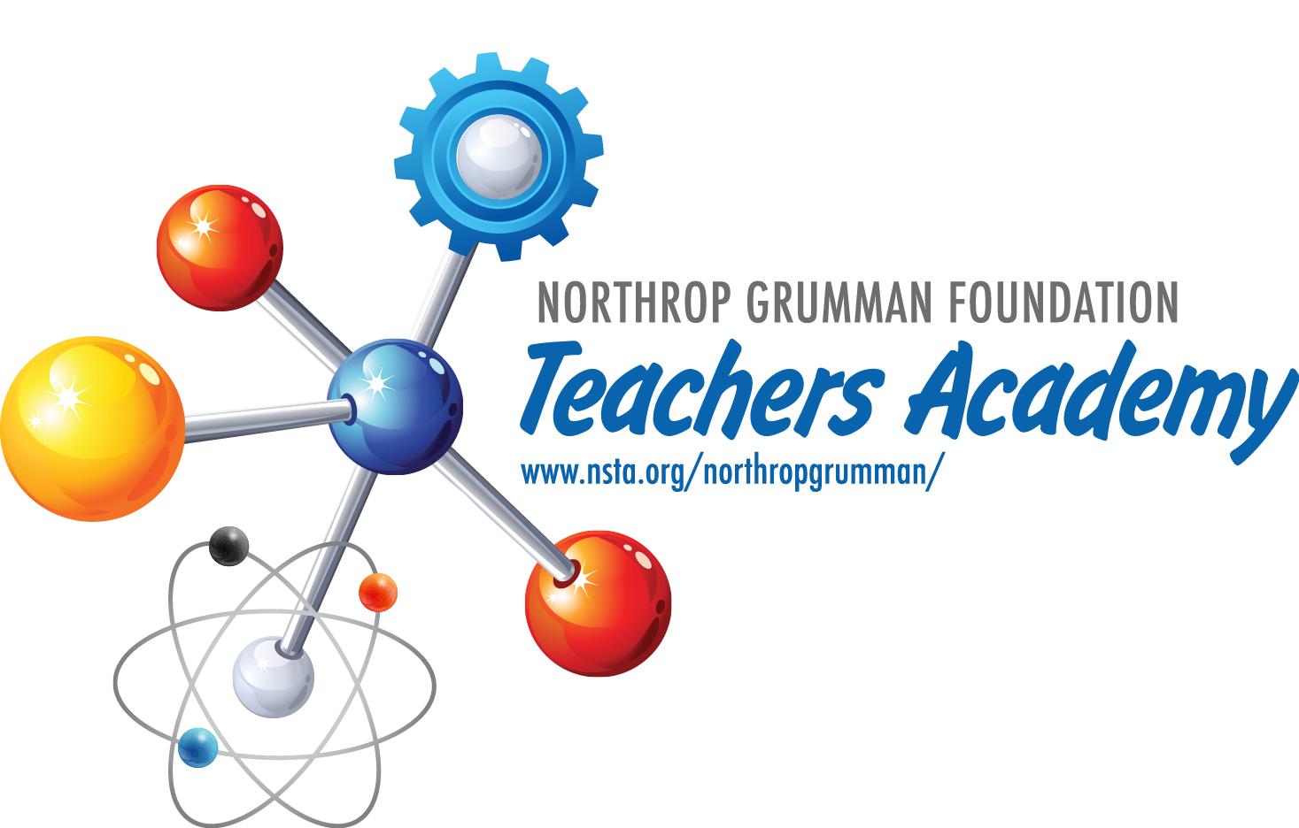 Northrop Grumman Foundation Teachers Academy- Logo