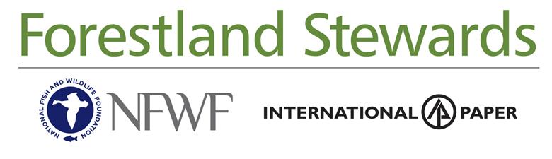 Forestland Stewards- Logo