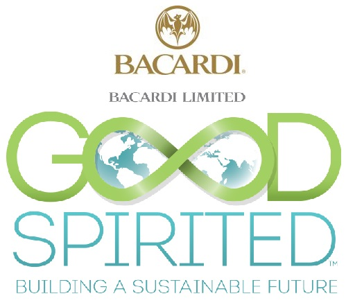 Good Spirited: Building a More Sustainable Future- Logo