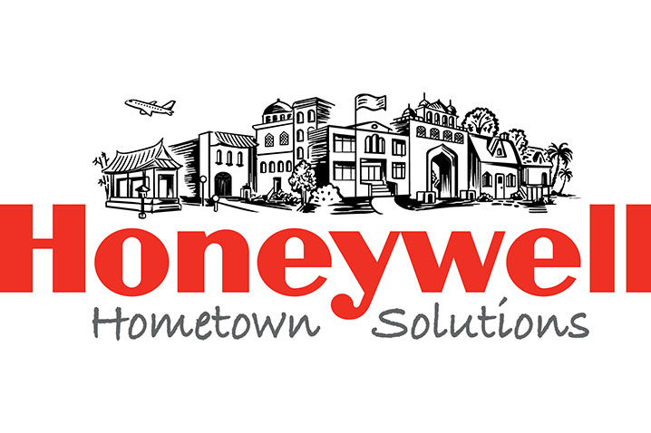 Honeywell Humanitarian Relief Fund: Providing Disaster Relief Directly to Employees and their Communities- Logo
