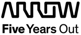 Five Years Out: The Arrow Electronics DigiTruck- Logo