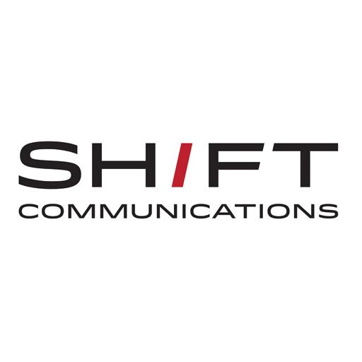 SHIFT Happens: SHIFT Communications' Agency Newsletter- Logo