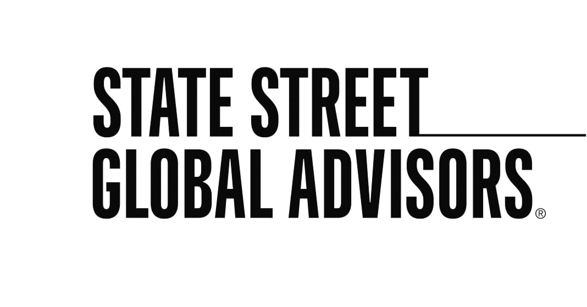 Staring Down the Street: State Street's Fearless Girl- Logo