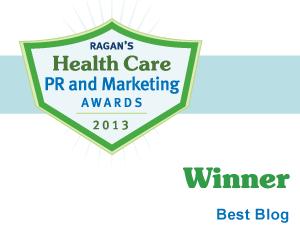 Best Blog - Health System/Medical Group