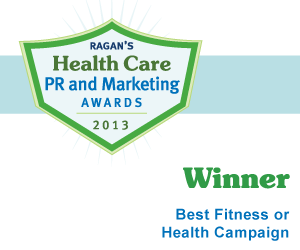 Best Fitness or Health Campaign - External/Public - PR Daily | PR Daily