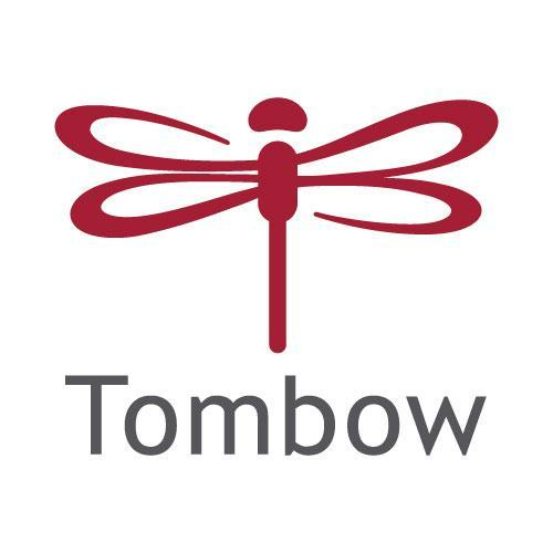 Tombow USA Use of Instagram- Logo