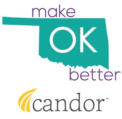 makeOKbetter- Logo