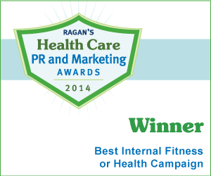 Best Internal Fitness or Health Campaign - PR Daily | PR Daily